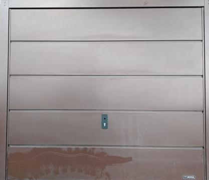 brama garażowa 45