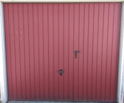 brama garażowa 15