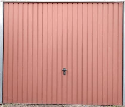 Brama garażowa Wiśniowski