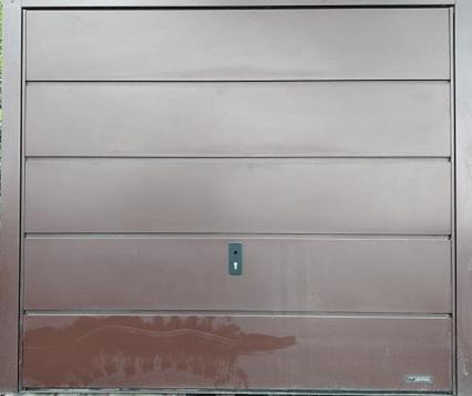 4 18 - Brama garażowa Wiśniowski 2500x2150 (uchylna) -50%