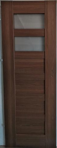"""Drzwi wewnętrzne (lewe) 70"""" virginia"""