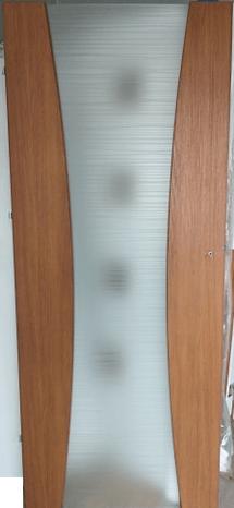 Drzwi wewnętrzne 1