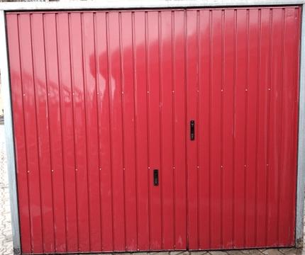 brama garażowa 11