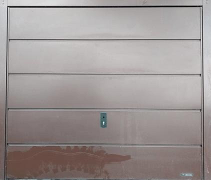 6 8 - Brama garażowa Wiśniowski 2500x2150 (uchylna) -50%