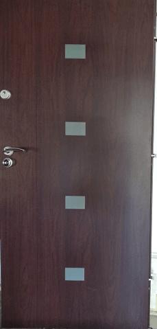 GERDA - drzwi do mieszkania