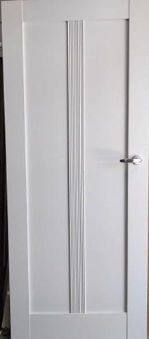 Drzwi wejściowe do mieszkania 2
