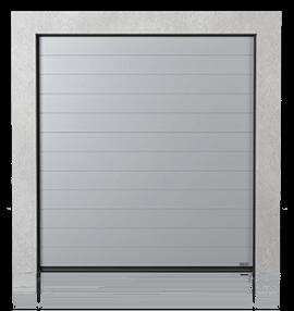 01 1 - Bramy segmentowe przemysłowe - Wisniowski - Makro Pro 2.0; Makro Pro 100; Makro Therm;