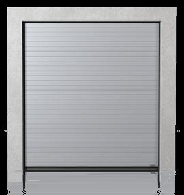02 - Bramy segmentowe przemysłowe - Wisniowski - Makro Pro 2.0; Makro Pro 100; Makro Therm;