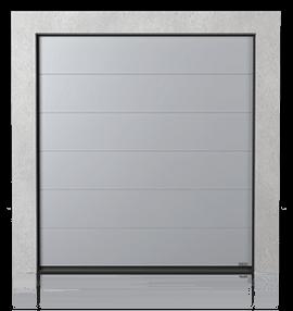 03 - Bramy segmentowe przemysłowe - Wisniowski - Makro Pro 2.0; Makro Pro 100; Makro Therm;