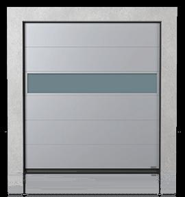 04 - Bramy segmentowe przemysłowe - Wisniowski - Makro Pro 2.0; Makro Pro 100; Makro Therm;