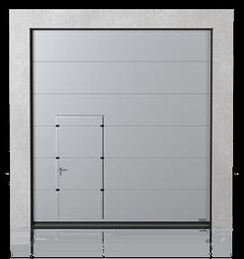14 - Bramy segmentowe przemysłowe - Wisniowski - Makro Pro 2.0; Makro Pro 100; Makro Therm;