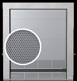 30 - Bramy segmentowe przemysłowe - Wisniowski - Makro Pro 2.0; Makro Pro 100; Makro Therm;
