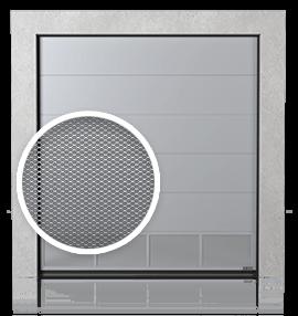 31 - Bramy segmentowe przemysłowe - Wisniowski - Makro Pro 2.0; Makro Pro 100; Makro Therm;