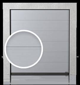 32 - Bramy segmentowe przemysłowe - Wisniowski - Makro Pro 2.0; Makro Pro 100; Makro Therm;