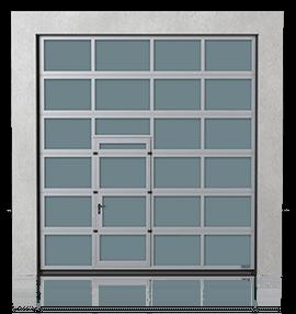33 - Bramy segmentowe przemysłowe - Wisniowski - Makro Pro 2.0; Makro Pro 100; Makro Therm;