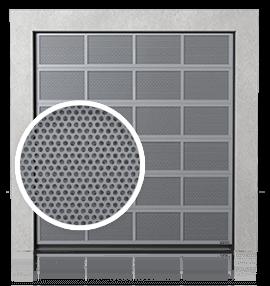 35 - Bramy segmentowe przemysłowe - Wisniowski - Makro Pro 2.0; Makro Pro 100; Makro Therm;