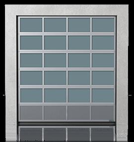 36 - Bramy segmentowe przemysłowe - Wisniowski - Makro Pro 2.0; Makro Pro 100; Makro Therm;