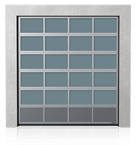 37 - Bramy segmentowe przemysłowe - Wisniowski - Makro Pro 2.0; Makro Pro 100; Makro Therm;