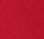 HIRUBY flame red 1 - Ogrodzenia