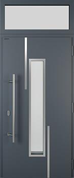 7 GD - WIŚNIOWSKI - Drzwi NOVA; Drzwi DECO; Drzwi CREO.