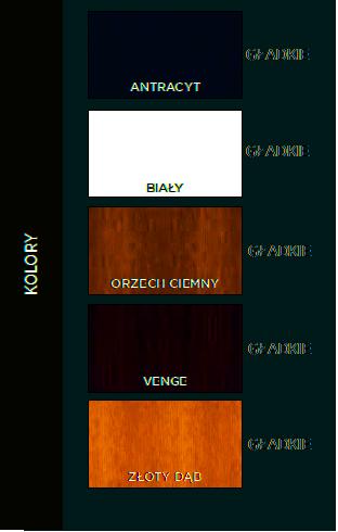 kolory nc 8 - DELTA